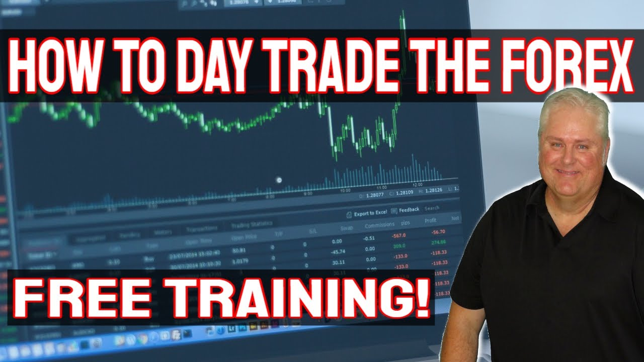 Forex Day Trading: Make Money Daily With Our Top Forex Trading Platform!
