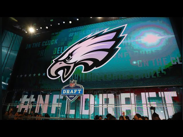 Philadelphia Eagles| The Best draft day trade for the upcoming draft