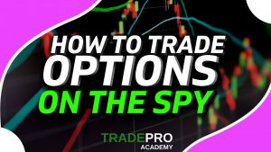 SPY Options Day Trading Strategy Explained