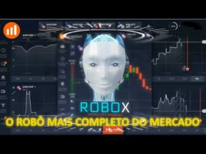 Traders Operando com Robox (IQ OPTION)