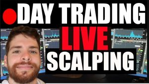 🔴 LIVE Day Trading Scalping GME GOING?! + AMC Bounce! Penny Stocks (SJ ACY BTX WEI EEIQ PHUN RMO)