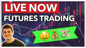 +$2,089 PROFIT LIVE Futures Day Trading – From Drawdown to Victory