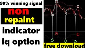 99% winning Signal trading indicator for iq option mt4 non repaint indicator free download