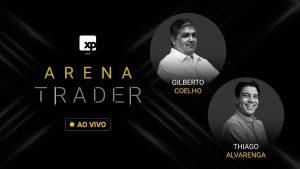 Arena Trader XP –  Thiago Alvarenga – 01 Abril 2021 – Day Trade, Swing Trade e Long & Short