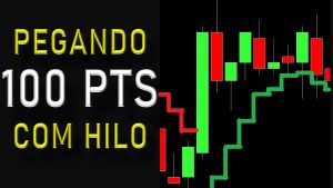 DAY TRADE – ESTRATÉGIA SCALP HILO 50