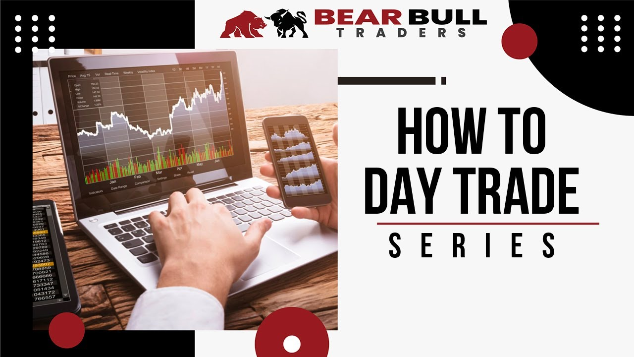 How to Day Trade Series: How to Trade the Lightning-Bolt Strategy