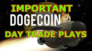🚀🌑💥IMPORTANT DOGECOIN DAY TRADE PLAYS! 💥🌑🚀Huge pump coming! Get on board and get ready!