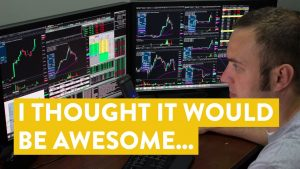 [LIVE] Day Trading | I Thought It Would Be Awesome…