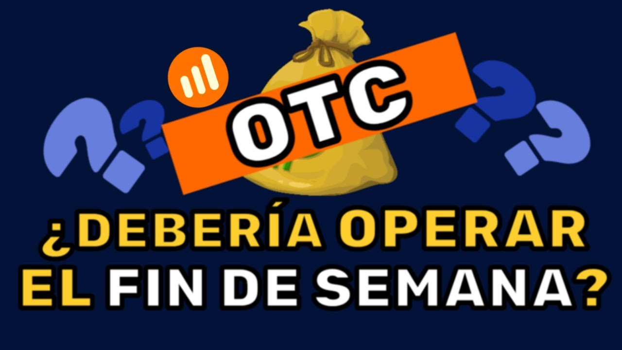OTC IQ OPTION [EUR/USD] – ¿Es rentable? – SuperGana – Señales OPCIONES BINARIAS