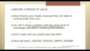 Recover Your Losses With Good Market Condition | Iq Option Verification 2021