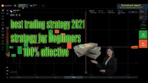 The best strategy in iq option 2021 | IQ OPTIONS for beginners | king trader