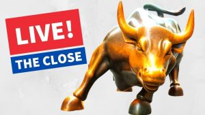 The Close, Watch Day Trading Live – April 12, NYSE & NASDAQ Stock