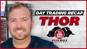 The Easiest Single Indicator to use for Day Trading Stocks. Thor's Day Trading Recap on $VIAC
