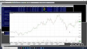 Trade With Me Live: 4-Day Trading Event