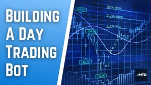 Building & Evaluating a Simple Day Trading Bot from Scratch