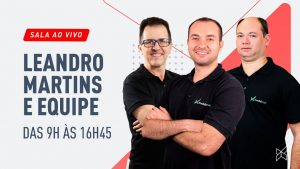 🔴DAY TRADE AO VIVO com JULIO AFAZ E RAFAEL LAGE no modalmais 06.05.2021
