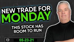 Day Trading Stock and Swing Trading Options Trades