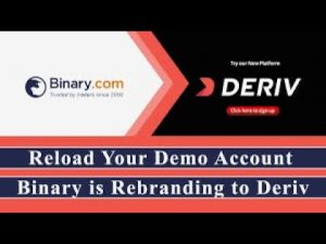 Deriv Binary Review
