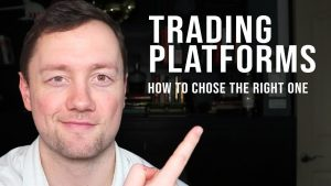 How to Choose your trading Platform – for Day trading, Swing Trading, and Investing