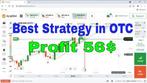 iq option | Trade-in OTC without Risk |  How to Trade in OTC Market