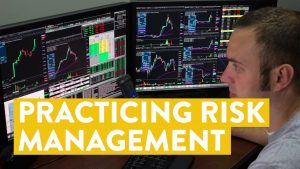 [LIVE] Day Trading | Let's Learn About Risk Management…