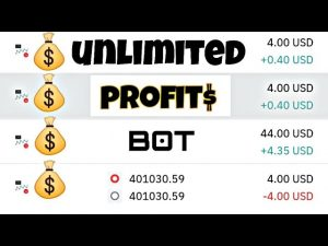 """DERIV IN TROUBLE! – MAKE UNLIMITED PROFIT$$$ TRADING WITH THIS """"RANDOM DIGITS BOT"""""""