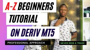 how to day trade metatrader 5 on binary/deriv for beginners
