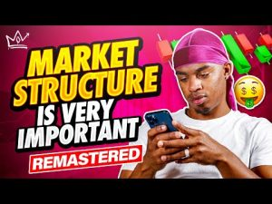 Live Trading + The Importance of Market Structure | Amazing Forex Day Trading Breakdown