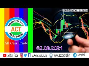 😀🎼 2nd August🔝BUY SELL ROBO Trade