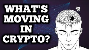 WHAT'S MOVING IN CRYPTO?: CRYPTO DAY TRADING STRATEGIES: JULY 07