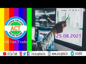 😀25th Aug AUTO Algo ROBO Trade II @WORKSHOP we SHOW our LIVE Back office P&L REPORT II Learn & EARN