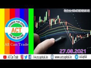 😀27th Aug AUTO Algo ROBO Trade II @WORKSHOP we SHOW our LIVE Back office P&L REPORT II Learn & EARN