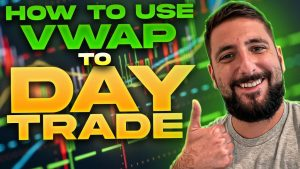 How To Use VWAP To Day Trade | How To Set Up VWAP