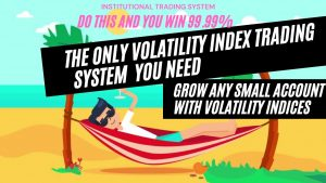 Volatility Index Trading System Review  live trading volatility indices from Deriv 99.99% Accurate.