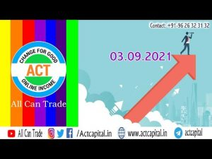 😀3rd Sep AUTO Algo ROBO Trade II @WORKSHOP we SHOW our LIVE Back office P&L REPORT II Learn & EARN