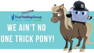Day Trading & Stock Market Recap + Part of What Makes TTG a Family – Learn Trade & PROFIT LIVE!