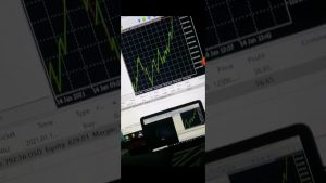 part 4 of 4   of the DERIV SYNTHETIC INDICES bot in action!